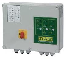 Шкаф упавления и защиты E-Box 2D M 40 mF  12 Amper (for 2 single )