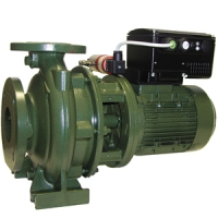 Насос NKM-GE 40-250/245/A/BAQE/ 2,2 /4 MCE30/P IE2