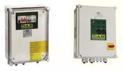 Шкаф управления и защиты 3 насосов DAB E3D90T SD