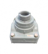 "Фланец MOUNT. FLANGE for FLOW SENS. F3H13 PLAST. PIPE 4"" (110 mm.)"