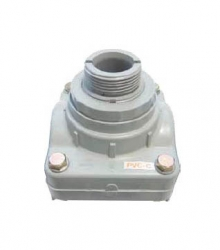 "Фланец MOUNT. FLANGE for FLOW SENS. F3H13 MET. PIPE 3"" (88.9 mm.)"